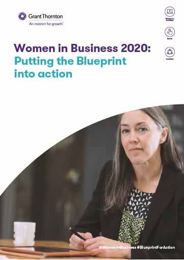 Women in Business 2020